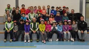 Ecole multisport - OF 11 Février 2015